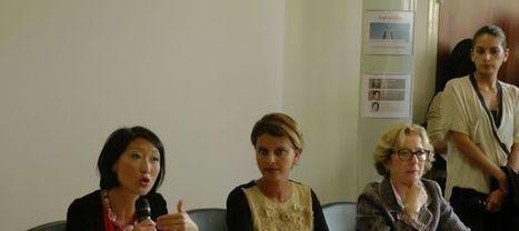 Radioscopie de l'entrepreneuriat au féminin   Entrepreneuriat dans tous ses états   Scoop.it
