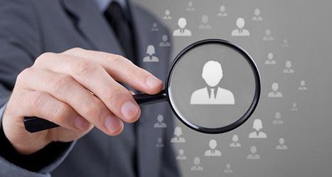 Recrutement 2.0 : halte à la déshumanisation ! ... | Marketing et management | Scoop.it