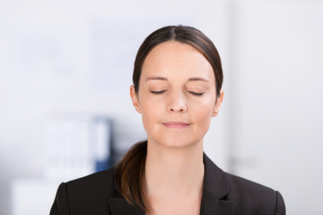 How to Increase Focus and Productivity with Mindfulness | Mindfulness | Scoop.it