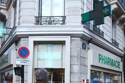 Médicaments en ligne: les pharmaciens très réticents | De la E santé...à la E pharmacie..y a qu'un pas (en fait plusieurs)... | Scoop.it