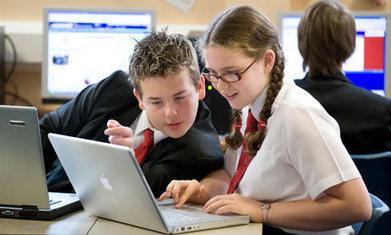 Digital literacy campaign | Education | The Guardian | Digital Literacy | Scoop.it