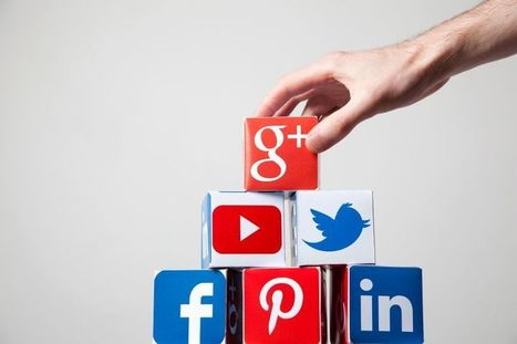 How to Make the Most out of Your Google+ Account to Increase Blog Traffic | Social Media Strategies | Scoop.it