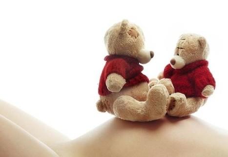 Twin Pregnancy | HEALTH News | Scoop.it
