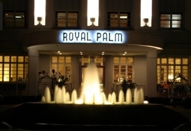 The James Royal Palm - Steve Atkinson - Archh | Architecture & Interior Design network | Scoop.it