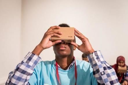 Êtes-vous (vraiment) prêts pour la réalité virtuelle ? INA | Social and digital network | Scoop.it