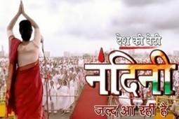 Desh Ki Beti Nandini 14th April 2014 Episode Watch Online Now | IndianDramaSerials | Scoop.it