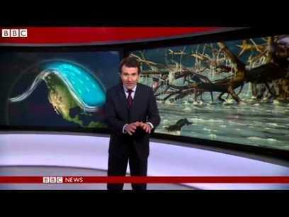 BBC: Global Jetstream Affecting UK, More Storms Due | Sustain Our Earth | Scoop.it