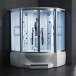 Combo Steam Showers | Combo Steam Showers | Scoop.it