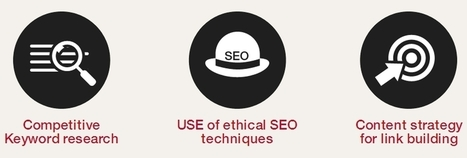 Hire SEO Services for getting a high selling website | Social Media Marketing, SEO and PPC | Scoop.it