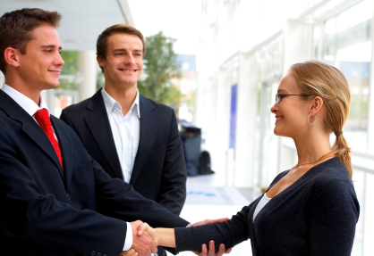 How to Be a Better Networker in Your Market Place | MLM Network Marketing Success | Scoop.it