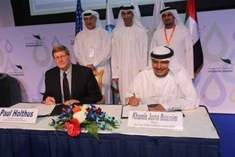 Dubai Partners with WOC on Ocean Sustainable Dwevelopment | Sustainability Science | Scoop.it