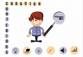 Curación de contenidos: concepto, fases, herramientas y toque personal | Competencia Digital en Primaria y PLE | Scoop.it