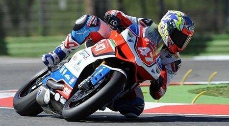 1199 Panigale: success | Ducati news | Scoop.it