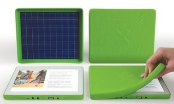 5 Reasons The OLPC Tablet Could Replace Classroom iPads - Edudemic | IPAD, un nuevo concepto socio-educativo! | Scoop.it