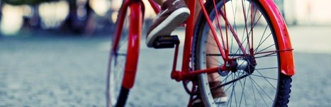 "VeloLove, ciclisti metropolitani | Rikrea - Sustainable Design ""made in Italy"" 
