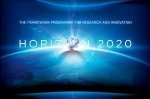 Horizon 2020: i finanziamenti europei 2014-2020 per la Ricerca e l'Innovazione | Agevolazioni, Investimenti, Sviluppo | Scoop.it