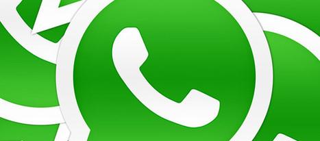 Cinco consejos para optimizar tu privacidad en Whatsapp | Tic, Tac... y un poquito más | Scoop.it