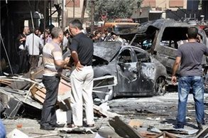 Syria peace hopes fade after rebels' talks with West - Ma'an News Agency   HSC World Order   Scoop.it