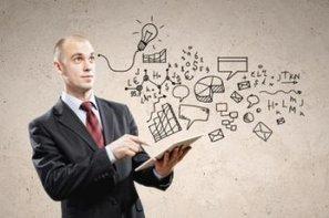 Ces métiers créés par le Big Data | Les nouveautés informatique et multimédia | Scoop.it