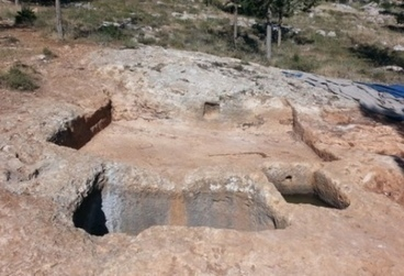 1,400-year-old wine press dug out by teen archeology buffs | Jewish Education Around the World | Scoop.it