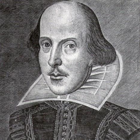 Signé Shakespeare ? | Archivance - Miscellanées | Scoop.it