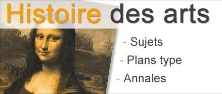 Epreuve HISTOIRE DES ARTS au Brevet | Histoire des arts 3e | Scoop.it