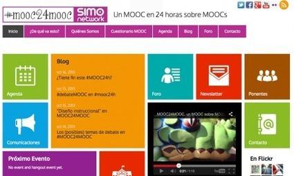 SIMO Educación 2013 | Nuevas tecnologías aplicadas a la educación | Educa con TIC | Mi clase en red | Scoop.it