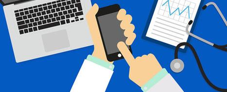 Allô, docteur ! Votre médecin en ligne | E-santé, Objets connectés, Telemedecine, Msanté | Scoop.it