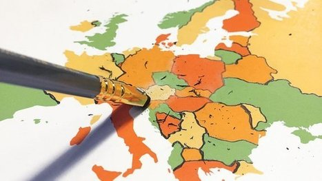 Europe Unveils Plans for Digital Single Market | TV Trends | Scoop.it