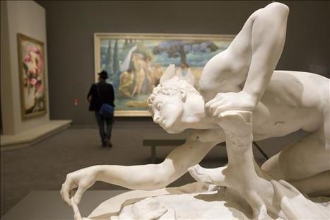 Vía libre para las instantáneas en el Orsay de París | Gestión del Patrimonio Cultural | Scoop.it