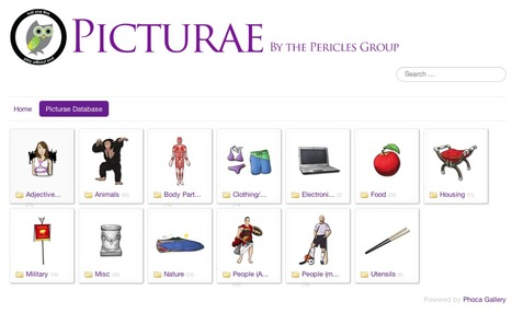 Picturae Database   Latin.resources.useful   Scoop.it