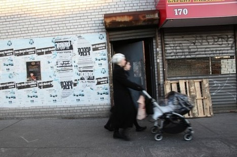 Orthodox Jewish divorce spurred by technology, some say | Technology Hits | Scoop.it