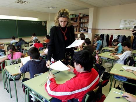 ¿Los fundimos a deberes? | Aprender y educar | Scoop.it