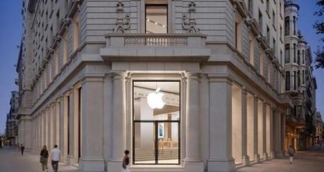 Apple declara pérdidas en España a pesar de sus buenos resultados en venta | Apple Multimedia Gis Urjc | Scoop.it