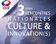 Actes vidéos - 3èmes Rencontres Nationales Culture & Innovation(s) | Cabinet de curiosités numériques | Scoop.it