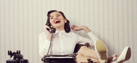 Trop de conversation, pas assez de narration | Fresh from Edge Communication | Scoop.it