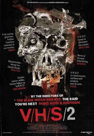 Full Movie Online: VHS 2-2013 English Full Movie Online | bacon | Scoop.it