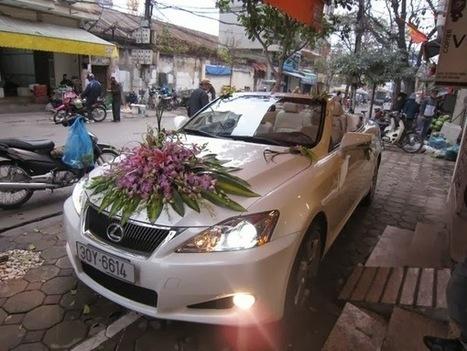 Cho thuê xe đám cưới giá rẻ tại Hà Nội - Dịch vụ cho thuê xe cưới giá rẻ tại Hà Nội | Bếp từ, bếp hồng ngoại, bếp điện các loại chính hãng | Scoop.it