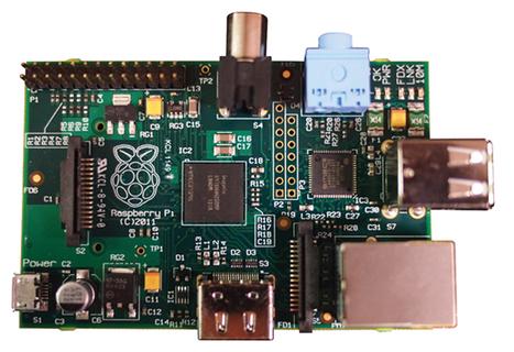 Will the new Raspberry Pi fire the imaginations of schoolchildren? | Raspberry Pi | Scoop.it