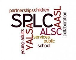 » Let's Get Together Thursday – Collaborating with Your Local Public Librarian AASL Blog | Librarian-Schhhtuff | Scoop.it