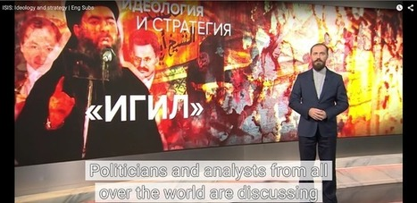 ISIS: History, Ideology, and Strategy (VIDEO) | Global politics | Scoop.it