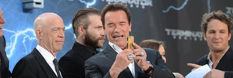 Schwarzenegger : des réponses musclées aux climato-sceptiques | Développement durable et efficacité énergétique | Scoop.it