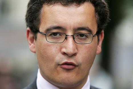 Tourcoing: député depuis un an, Gérald Darmanin dresse son bilan - Nord Eclair.fr | Scoops TOURCOING | Scoop.it