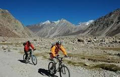 Adventurous Ladakh Holidays by jyothish webtech | Kashmir attractions for holidays | Scoop.it