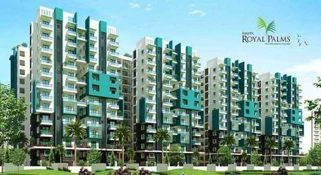 Flats in Electronic City, Flats for sale in Electronic City,Bangalore South | Property in Bangalore | Scoop.it