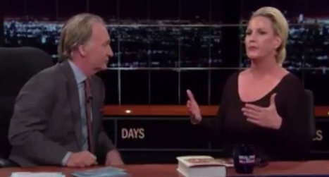 Erin #Brockovich and Bill #Maher unleash a righteous attack on 'corrupt politics and f*cking greed' | USA the second nazi empire | Scoop.it