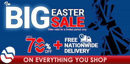 Easter 2016 sale at Furniture Direct UK. Hurry and garb an exciting offers...   Quality & Stylish Furniture   Scoop.it