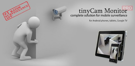 tinyCam Monitor PRO v5.0.2 APK Free Download | Free APk Android | Scoop.it