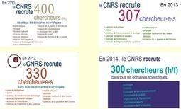Ma thèse en 180 secondes, et après? Rien | Enseignement Supérieur et Recherche en France | Scoop.it