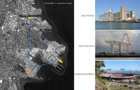 3 Clever Ideas To Re-Use San Francisco's Aging Infrastructure | Sustainable Futures | Scoop.it